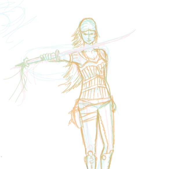 3rd sketch